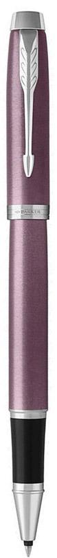 Parker Ручка-роллер IM Light Purple CTPARKER-1953190Марка Parker гарантирует полную уверенность в превосходном качестве товара. Ручка-роллер Parker IM Light Purple CT будет не только долго служить, но и неизменно радовать удобством и легкостью письма, надежностью в эксплуатации и прекрасным эстетическим исполнением. Ручка-роллер Parker IM Light Purple CT выполнена в лакированном корпусе пурпурного цвета с круговой полировкой. Хромированная отделка деталей с полировкой. Форма ручки - круглая. Ручка-роллер Parker IM Light Purple CT аккуратно упакована в выдвижной футляр.