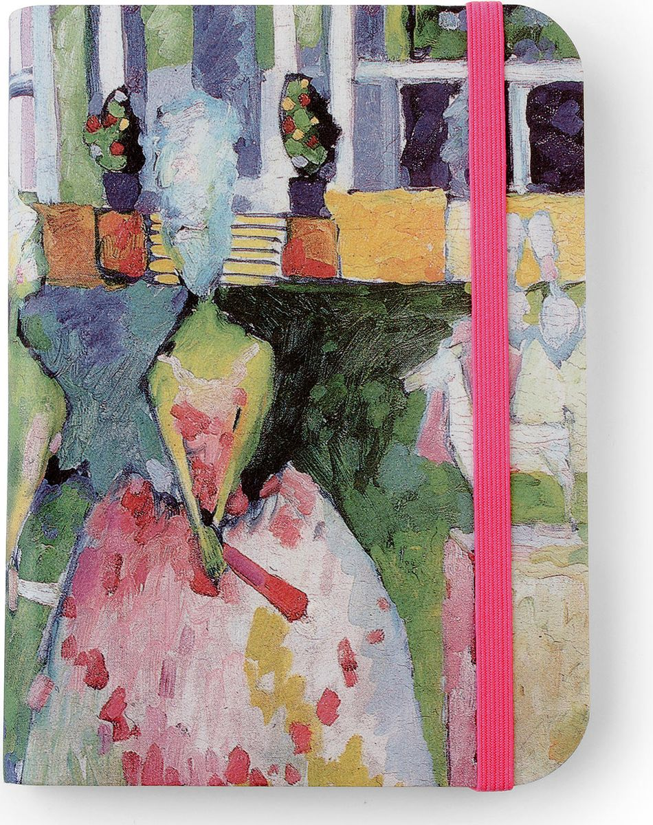 Власта Записная книжка Дамы в кринолинах 240 листовФК-Т-03-813Записная книжка от Власта Дамы в кринолинах - на обложке скетчбука - фрагмент картины. Вся картина (без фрагментирования) представлена на форзаце. Под картиной указаны ее название, имя художника и название музея, в котором хранится произведение. Сзади (на нахзаце) карманчик для мелочей. В нем разлинованный листок, который нужно подкладывать под страничку при письме. На форзаце есть место для вписывания имени владельца книжки.