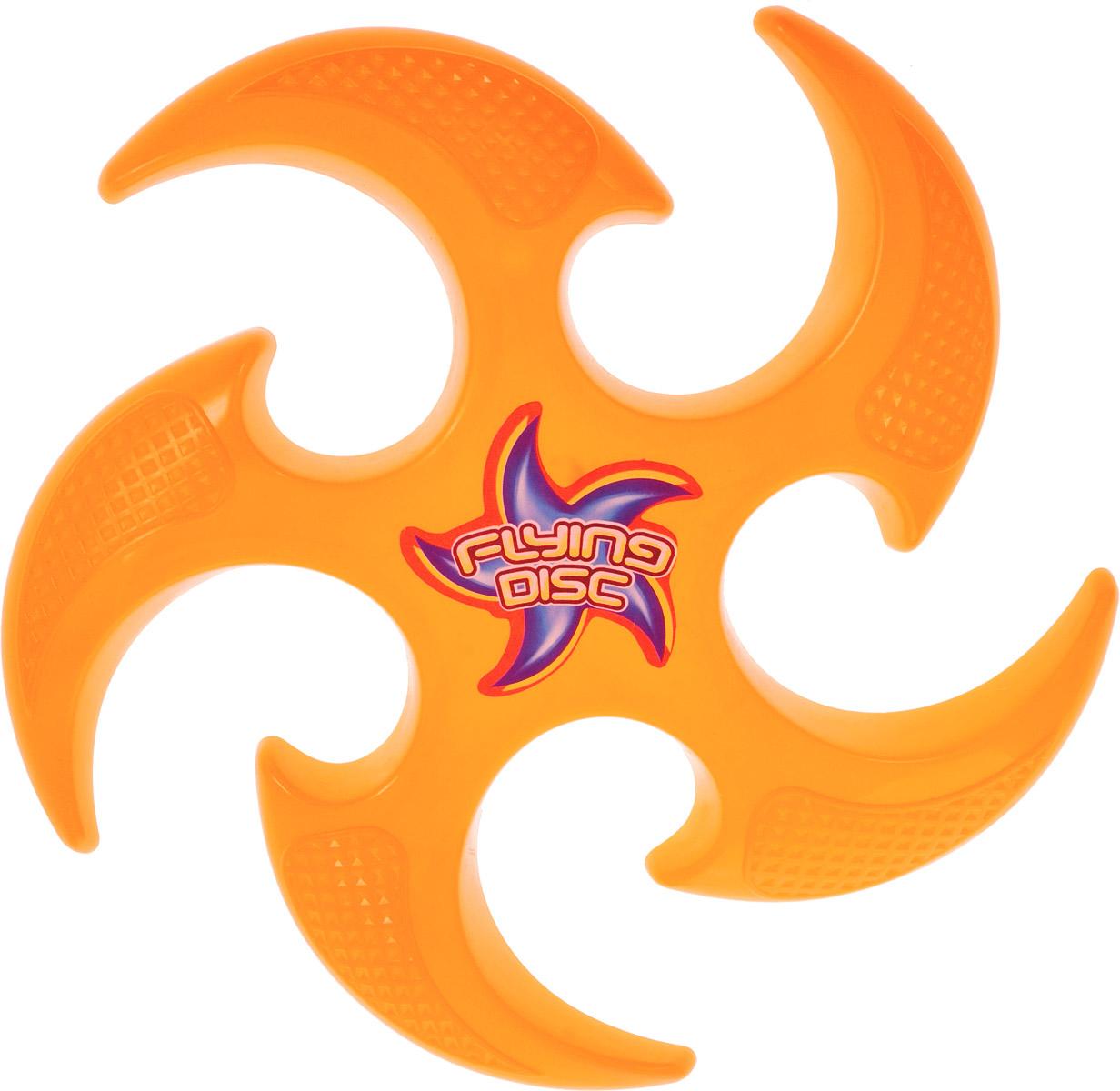 YG Sport Бумеранг цвет оранжевый