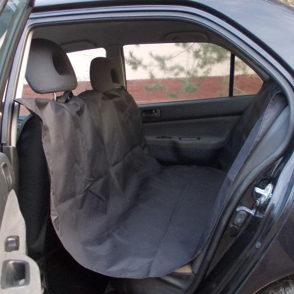 Авто-чехол для животных  Заря-плюс , на заднее сиденье, 150 х 160 см - Переноски, товары для транспортировки