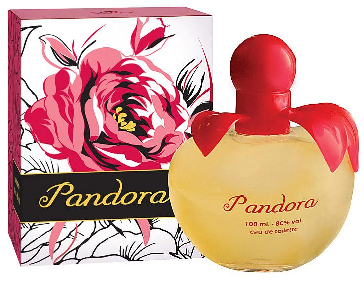 Apple Parfums Туалетная вода Univers New Pandora женская 100ml