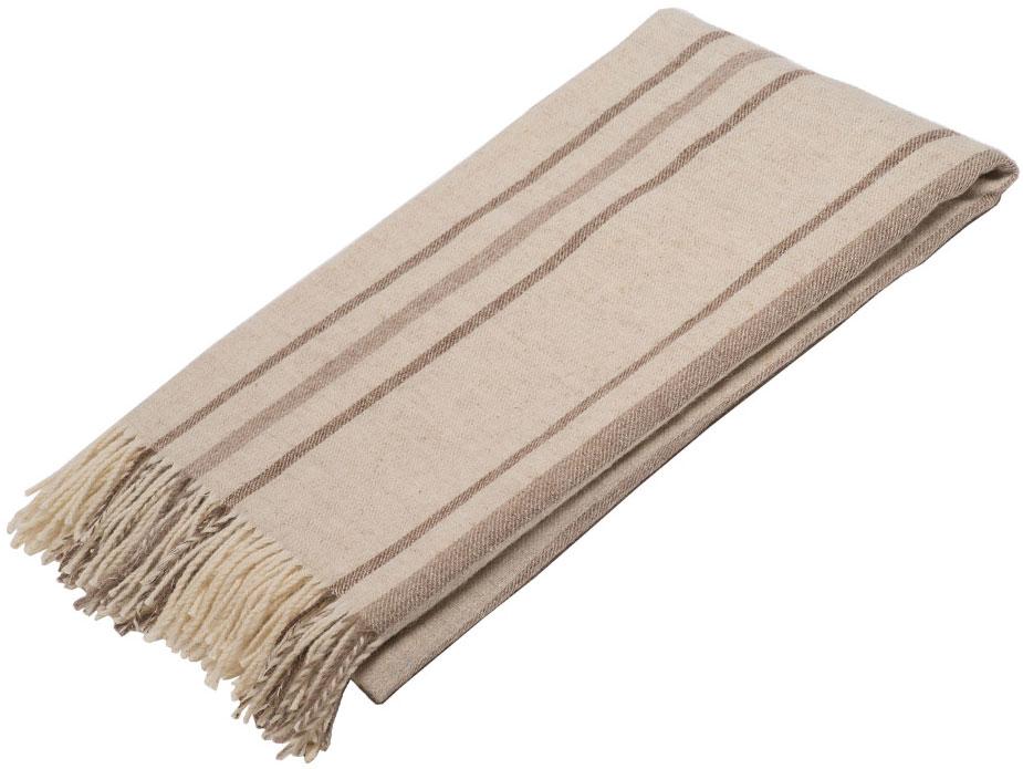 Плед Linea Lore Linen, 140 х 200 см. 1-031-140 (01)1-031-140 (01)