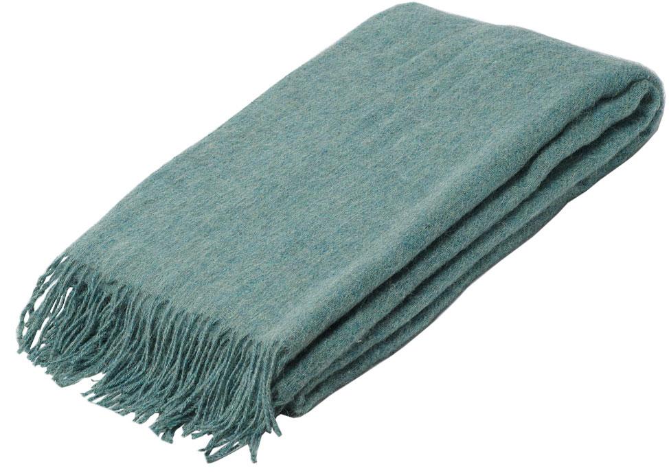Плед Руно Финляндия, цвет: зеленый, 140 х 200 см. 1-671-140(08)87-V036/1Плед Руно гармонично впишется в интерьер вашего дома и создаст атмосферу уюта и комфорта. Чрезвычайно мягкий и теплый плед с кистями изготовлен из качественного материала на основе натуральной шерсти. Высочайшее качество материала гарантирует безопасность не только взрослых, но и самых маленьких членов семьи.Плед - это такой подарок, который будет всегда актуален, особенно для ваших родных и близких, ведь вы дарите им частичку своего тепла!