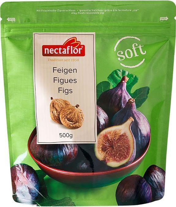 Nectaflor инжир сочный, 200 г0120710Созревшие на солнце высококачественные сухофрукты аккуратно восстанавливаются для того, чтобы обрести мягкость и сочность. Сочный инжир богат питательными веществами, витаминами и улучшает пищеварение.