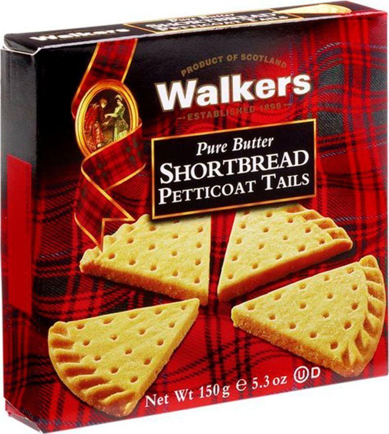 Walkers песочное печенье Дольки, 150 г0120710Миниатюрная версия традиционного шотландского печенья круглой формы в форме праздничного песочного пирога.Содержание на 100 г продукта: белки 6,3 г, углеводы 58,0 г, жиры 28,8 г.