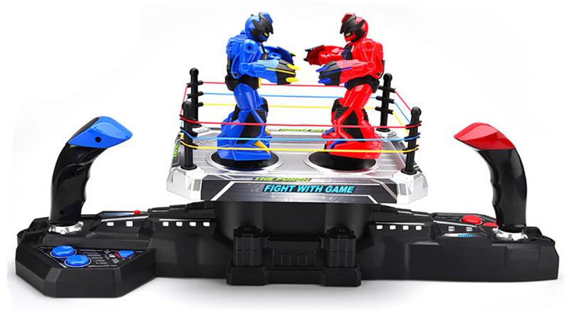 ZC Набор Роботов на ринге на радиоуправлении