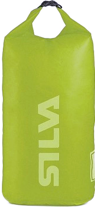 Гермомешок для водного туризма Silva Carry Dry Bag 70D, цвет: салатовый, 24 л39029Гермомешок Silva Carry Dry Bag 70D предназначен для водного туризма. Он выполнен из нейлона 70D. Мешок быстро сохнет и не пропускает воду внутрь.Он очень компактно складывается. Объем: 24 л.
