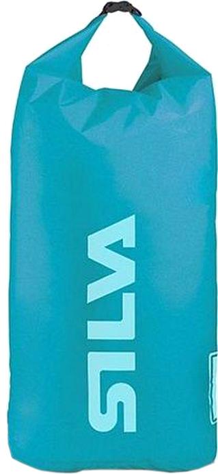 Гермомешок для водного туризма Silva Carry Dry Bag 70D, цвет: синий, 36 л37448Гермомешок для водного туризма-материал 70D Nylon, быстро сохнет, не пропускает воду внутрь-компактно складывается -объем 36 л.