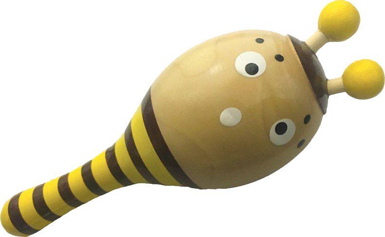 Vulpi Музыкальный инструмент Маракас-пчелка