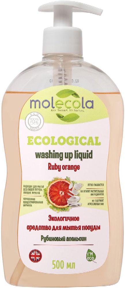 Средство для мытья посуды Molecola Ruby Orange, экологичное, 500 мл6.295-875.0Средство Molecola Ruby Orange гипоаллергенноеконцентрированное средство с нежным ароматомдля мытья посуды и кухонных принадлежностей.Обладает антибактериальнымисвойствами. При постоянном использованииспособствует очистке канализационных сливов.Рекомендовано людям, имеющим аллергическуюреакцию на средства бытовой химии. Мягковоздействует на кожу рук. Подходит для мытьявсех видов посуды, овощей и фруктов.Средство легко смывается, оно на основерастительных ингредиентов.Состав: Вода , > 5% анионные ПАВ, глицерин, > 5%аморфные ПАВ, загуститель (ксантановая камедь),консервант, отдушка, лимонная кислота.Товар сертифицирован.Уважаемые клиенты! Обращаем ваше внимание на возможные изменения в дизайне упаковки. Качественные характеристики товара остаются неизменными. Поставка осуществляется в зависимости от наличия на складе.