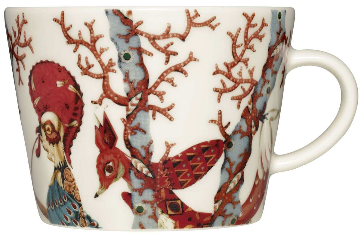 Чашка кофейная Iittala Tanssi, 200 мл1015531
