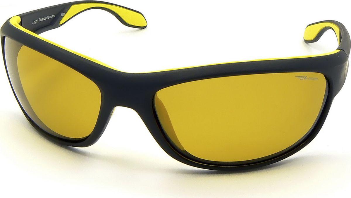 Очки поляризационные Legna, цвет: желтый, черный. S7702CSARMA норка С030-1Стильные солнцезащитные поляризационные очки в спортивном стиле Legna прекрасно подходят для повседневной носки, отдыха и для использования за рулем. Созданные с использованием последних достижений оптических технологий, они защитят ваши глаза от ультрафиолета, повреждений и ярких солнечных бликов. Поляризационные линзы высокого качества задерживают раздражающие блики, что гарантирует полный зрительный комфорт и, как результат, повышенную безопасность во время движения.