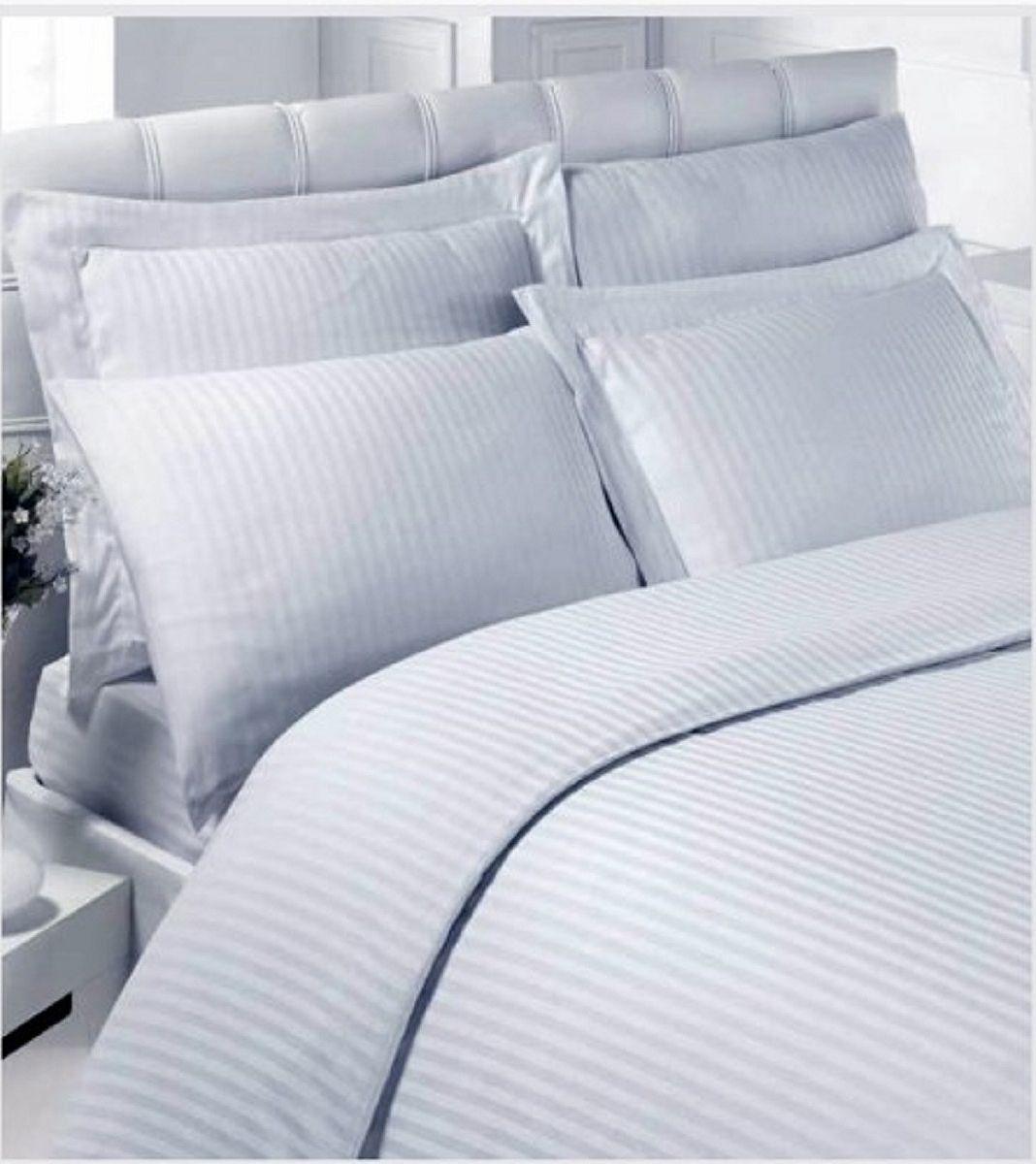 Комплект белья Karna, гостиничное, 2-х спальное, наволочки 50x70. 219/2219/2