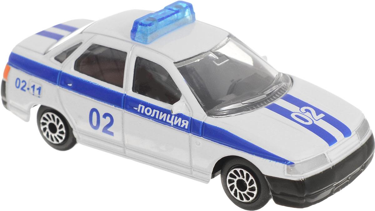 ТехноПарк Автомобиль Лада 110 Полиция