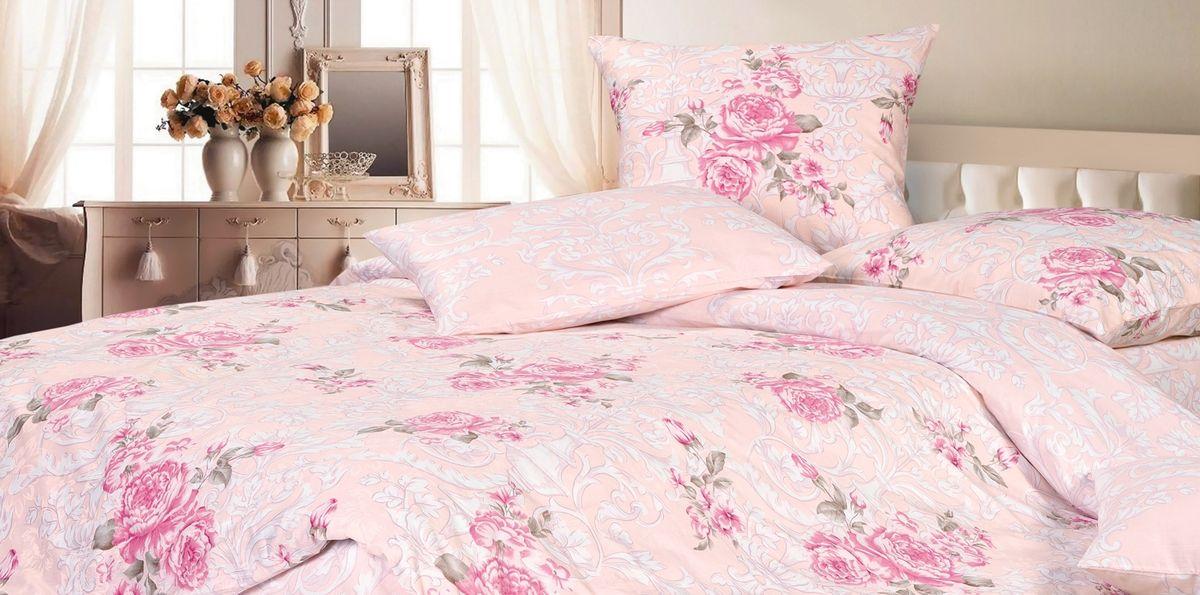 Комплект постельного белья Ecotex Гармоника Мария-Антуанетта, цвет: розовый. 1,5 спальныйS03301004Коллекция постельного бельяГармоника от Ecotex — это уникальное сочетание мягкости и нежности благородного сатина со свежестью дизайнерских решений.Коллекция представлена десятками вариантов расцветок, среди которых можно найти как нежные пастельные решения, так и яркие стильные оттенки, паттерны и их оригинальные сочетания. Сатиновая коллекция Гармоника рассчитана на взыскательных потребителей, ценящих стиль, оригинальный дизайн, а также собственный комфорт и нежное прикосновение ткани.