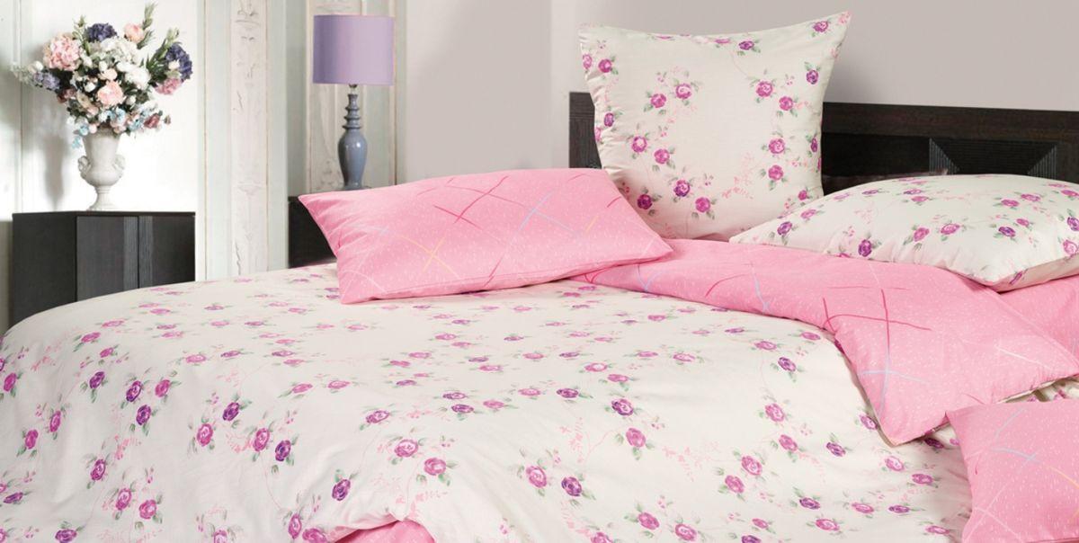 Комплект постельного белья Ecotex Гармоника Юнона, цвет: розовый. Евро391602Коллекция постельного бельяГармоника от Ecotex — это уникальное сочетание мягкости и нежности благородного сатина со свежестью дизайнерских решений.Коллекция представлена десятками вариантов расцветок, среди которых можно найти как нежные пастельные решения, так и яркие стильные оттенки, паттерны и их оригинальные сочетания. Сатиновая коллекция Гармоника рассчитана на взыскательных потребителей, ценящих стиль, оригинальный дизайн, а также собственный комфорт и нежное прикосновение ткани.