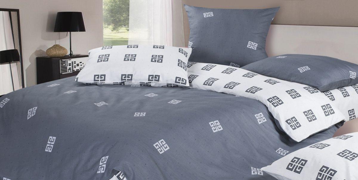 Комплект постельного белья Ecotex Гармоника Коломбо, цвет: серо-белый. 1,5 спальный391602Коллекция постельного бельяГармоника от Ecotex — это уникальное сочетание мягкости и нежности благородного сатина со свежестью дизайнерских решений.Коллекция представлена десятками вариантов расцветок, среди которых можно найти как нежные пастельные решения, так и яркие стильные оттенки, паттерны и их оригинальные сочетания. Сатиновая коллекция Гармоника рассчитана на взыскательных потребителей, ценящих стиль, оригинальный дизайн, а также собственный комфорт и нежное прикосновение ткани.