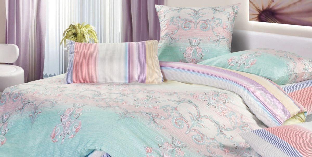 Комплект постельного белья Ecotex Гармоника Мидэя, цвет: зеленый. Семейный240000Коллекция постельного бельяГармоника от Ecotex — это уникальное сочетание мягкости и нежности благородного сатина со свежестью дизайнерских решений.Коллекция представлена десятками вариантов расцветок, среди которых можно найти как нежные пастельные решения, так и яркие стильные оттенки, паттерны и их оригинальные сочетания. Сатиновая коллекция Гармоника рассчитана на взыскательных потребителей, ценящих стиль, оригинальный дизайн, а также собственный комфорт и нежное прикосновение ткани.