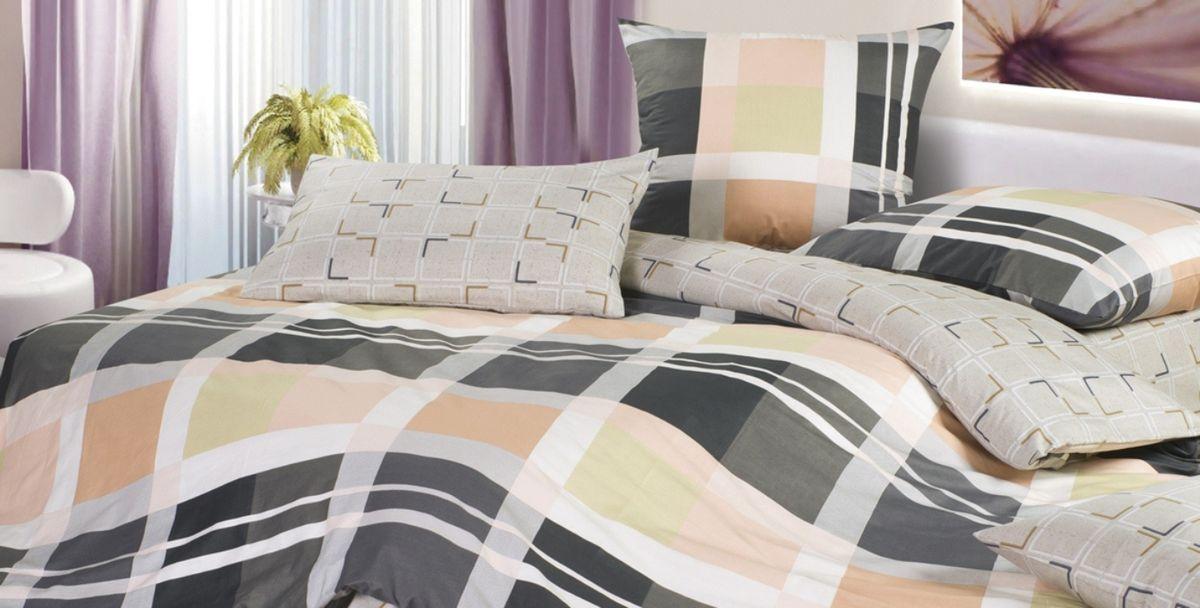 Комплект постельного белья Ecotex Гармоника Риккардо, цвет: серо-белый. 1,5 спальный391602Коллекция постельного бельяГармоника от Ecotex — это уникальное сочетание мягкости и нежности благородного сатина со свежестью дизайнерских решений.Коллекция представлена десятками вариантов расцветок, среди которых можно найти как нежные пастельные решения, так и яркие стильные оттенки, паттерны и их оригинальные сочетания. Сатиновая коллекция Гармоника рассчитана на взыскательных потребителей, ценящих стиль, оригинальный дизайн, а также собственный комфорт и нежное прикосновение ткани.
