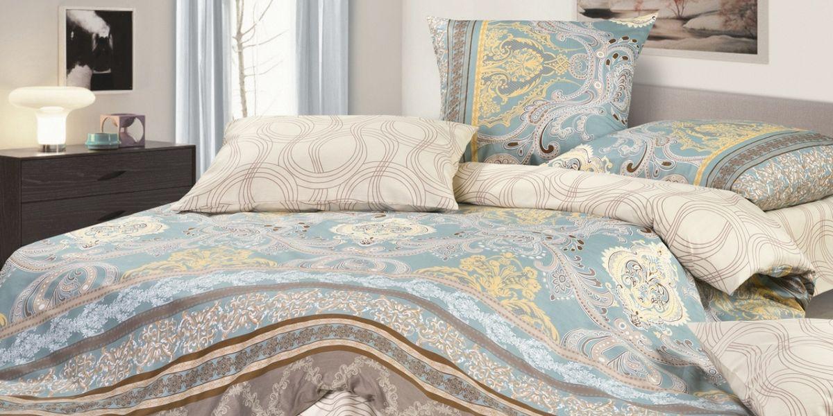 Комплект постельного белья Ecotex Гармоника Кардинал, цвет: бежевый. Семейный391602Коллекция постельного бельяГармоника от Ecotex — это уникальное сочетание мягкости и нежности благородного сатина со свежестью дизайнерских решений.Коллекция представлена десятками вариантов расцветок, среди которых можно найти как нежные пастельные решения, так и яркие стильные оттенки, паттерны и их оригинальные сочетания. Сатиновая коллекция Гармоника рассчитана на взыскательных потребителей, ценящих стиль, оригинальный дизайн, а также собственный комфорт и нежное прикосновение ткани.