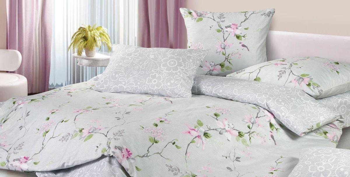 Комплект постельного белья Ecotex Гармоника Эдельвейс, цвет: серо-белый. 1,5 спальныйS03301004Коллекция постельного бельяГармоника от Ecotex — это уникальное сочетание мягкости и нежности благородного сатина со свежестью дизайнерских решений.Коллекция представлена десятками вариантов расцветок, среди которых можно найти как нежные пастельные решения, так и яркие стильные оттенки, паттерны и их оригинальные сочетания. Сатиновая коллекция Гармоника рассчитана на взыскательных потребителей, ценящих стиль, оригинальный дизайн, а также собственный комфорт и нежное прикосновение ткани.