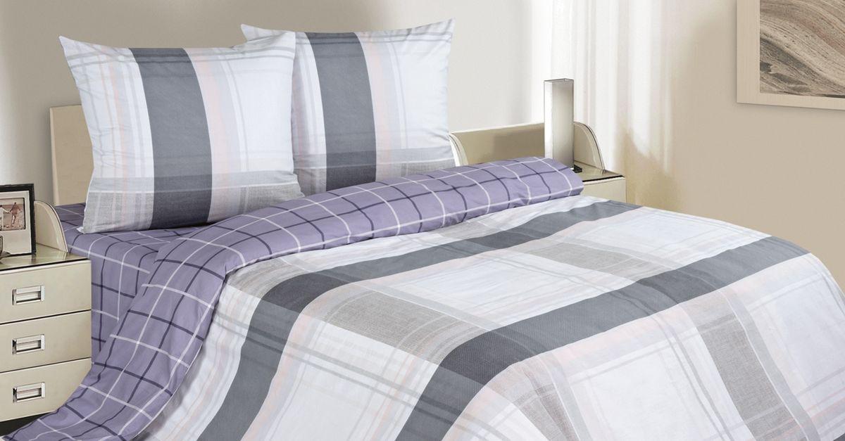 Комплект белья Ecotex Поэтика Мариус, 2-спальный, наволочки 70х70391602Комплект белья Ecotex Поэтика, выполненный из высококачественного поплина, позволяет коже дышать в течение всей ночи, обладает расслабляющим эффектом. Насладившись полноценным сном, вы проснетесь наутро с новым зарядом энергии и хорошего настроения. Комплект состоит из пододеяльника, простыни и двух наволочек. Изделия дополнены красивым рисунком.