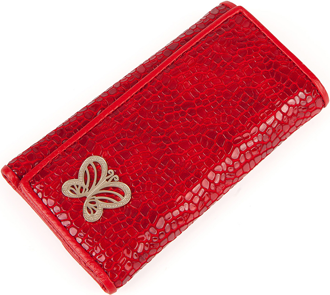 Ключница женская Labbra, цвет: красный. L053-000639864|Серьги с подвескамиКлючница торговой марки LABBRA из натуральной кожи. Модель имеет 6 карабинов для ключей и 1 отделение для купюр. Так же ключница имеет 2 открытых кармашка.