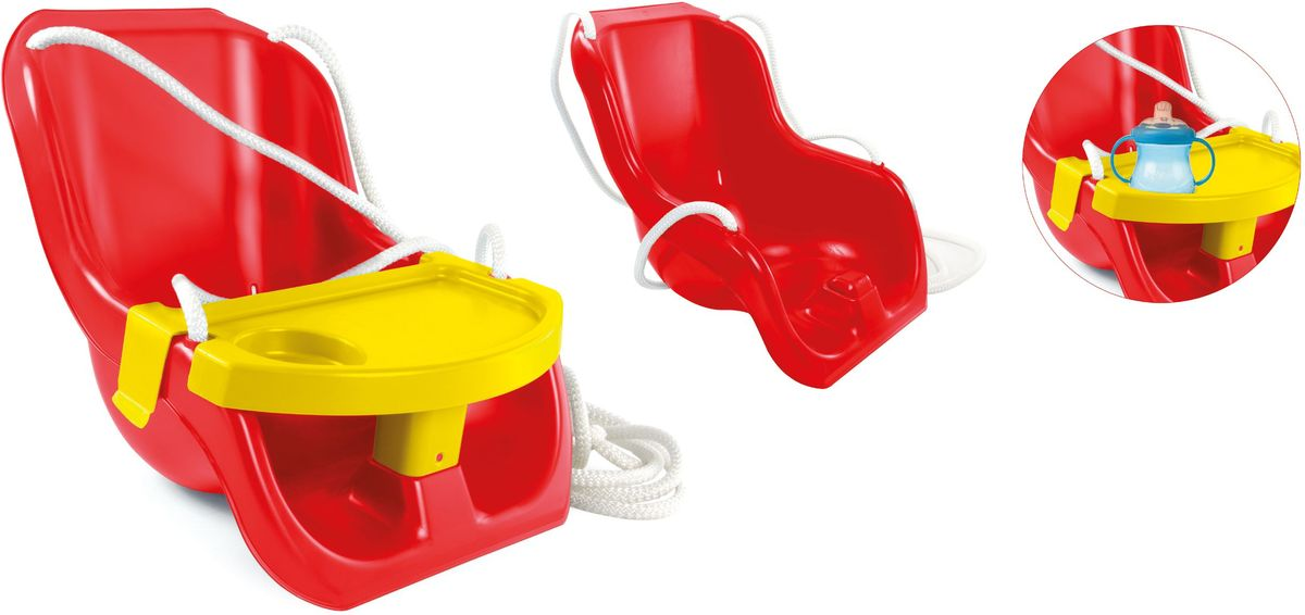 Moch Toys Качели со столиком