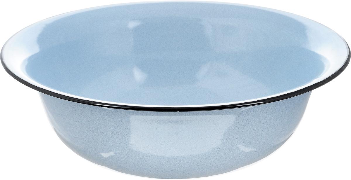 Таз Лысьвенские эмали, 9 л. С-3021/Рб223712Таз Лысьвенские эмали изготовлен из высококачественной стали с эмалированным покрытием. Эмалевое покрытие, являясь стекольной массой, не вызывает аллергию и надежно защищает пищу от контакта с металлом. Кроме того, такое покрытие долговечно, устойчиво к механическому воздействию, не царапается и не сходит, а стальная основа практически не подвержена механической деформации, благодаря чему срок эксплуатации увеличивается.Эмалированный таз является универсальным хозяйственным инвентарем и необходимым предметом для дачника: в нем удобно хранить и готовить продукты, а также собирать ягоды, фрукты и овощи. Таз широкий и невысокий, он идеально подходит для варки варенья, так как жидкость быстрее испаряется. Диаметр таза (по верхнему краю): 40 см. Высота таза: 13,5 см.