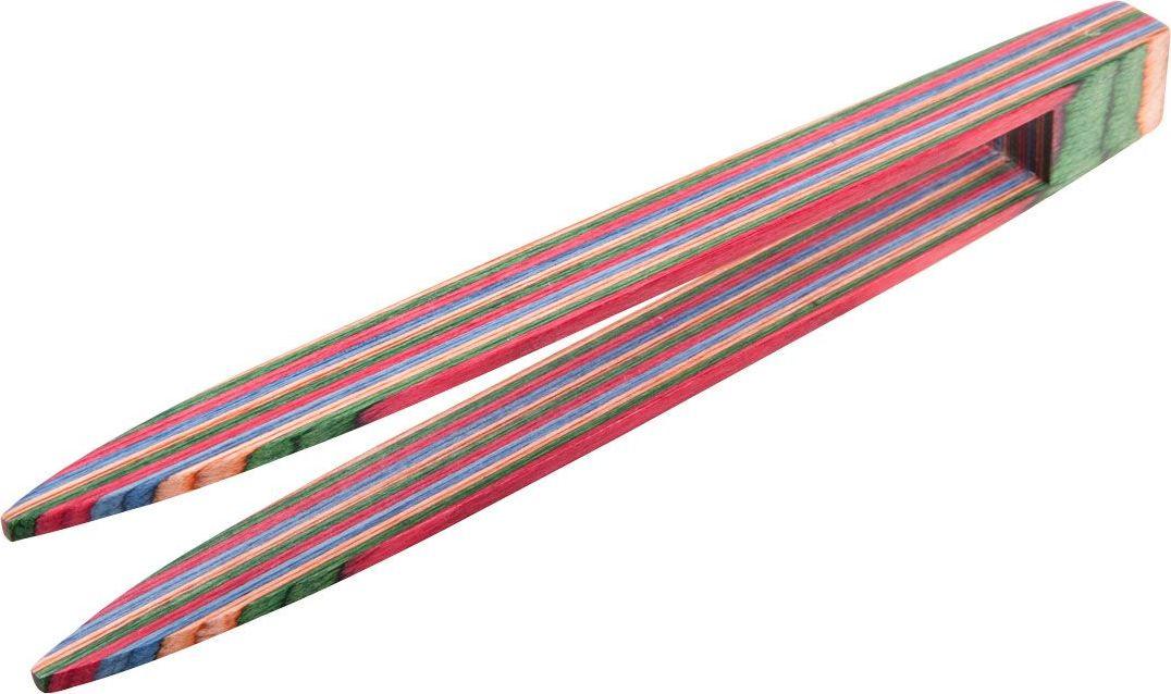 Щипцы кухонные EcoWoo, длина 23,3 см54 009312Щипцы 23,3*3,3*2,3 см. Многофункциональные щипцы удобны и практичны в использовании, предназначены для переворачивания и подачи продуктов.И, конечно же, без них не обойтись на пикнике. С их помощью можно быстро и удобно перевернуть на сковороде или решетке мясо, рыбу или овощи, не разрушая текстуру аппетитных кусочков. Также они помогут вынуть из сотейника овощи и морепродукты.