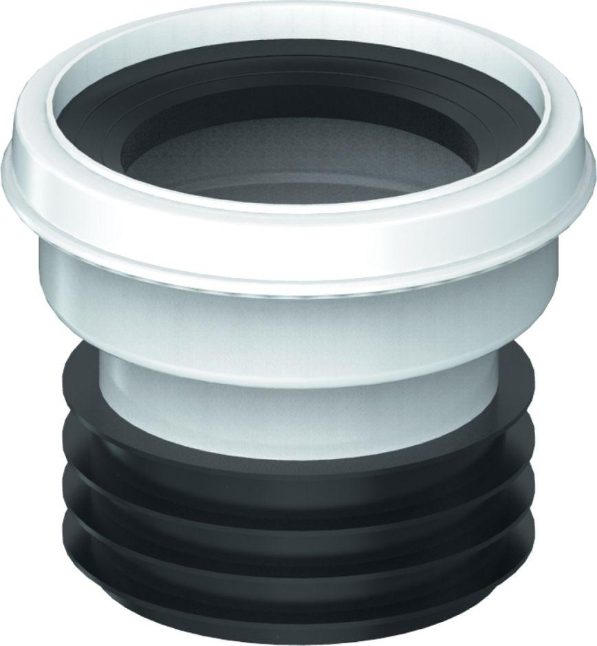 Unicorn Манжета для унитаза прямая 1105284_зеленыйСоединительный отвод для унитаза прямойПрименение- комплектующие для унитазов