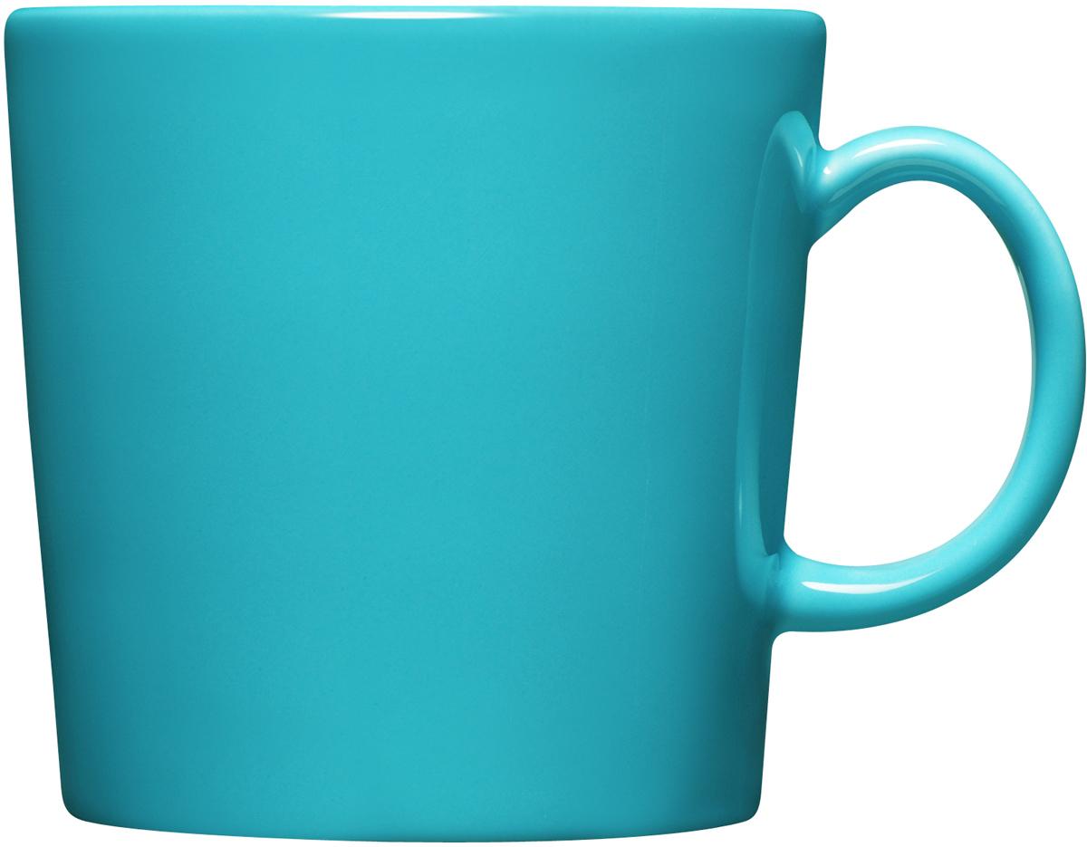 Кружка Iittala Teema, цвет: бирюзовый, 300 мл1005906