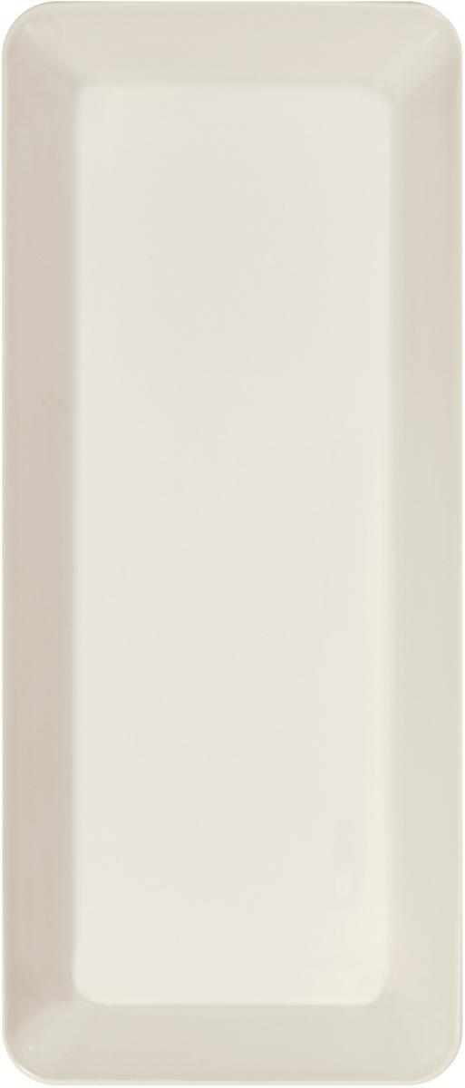 Тарелка Iittala Teema, цвет: белый, 16 х 37 см1005927