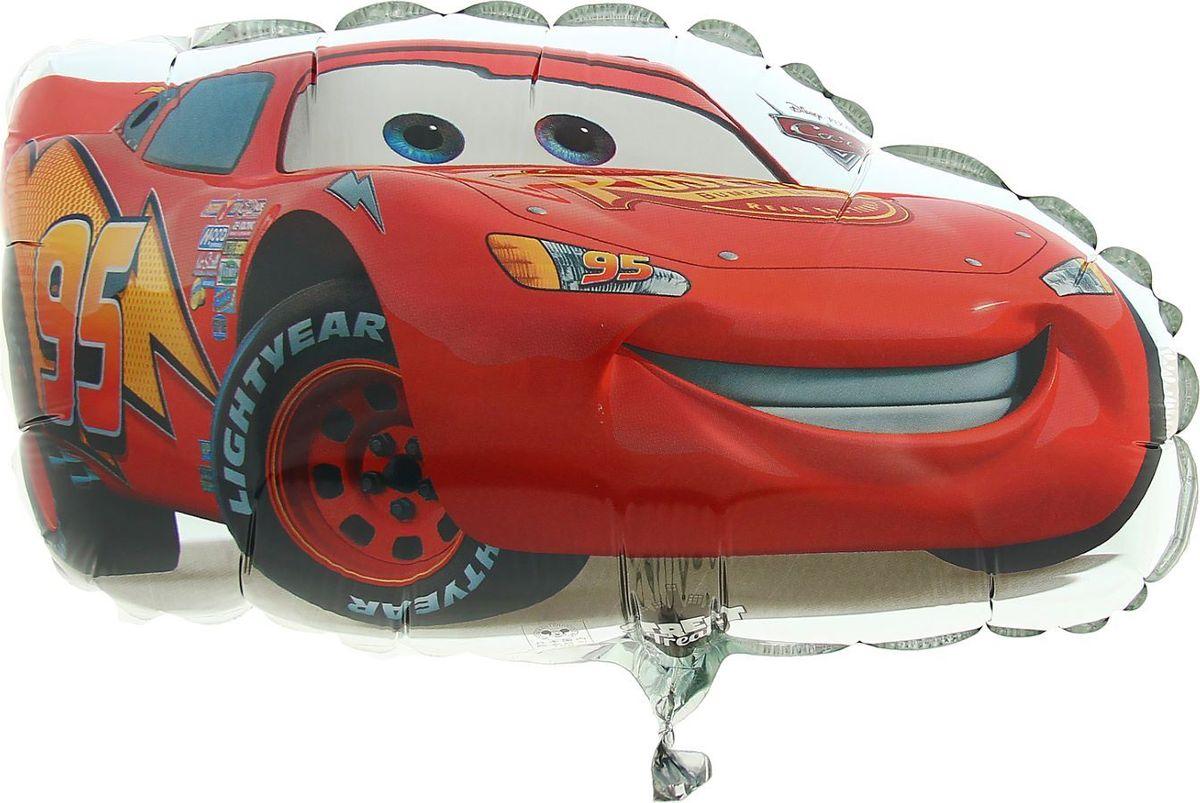 Disney Шар воздушный 12 Street Тачки -  Воздушные шарики