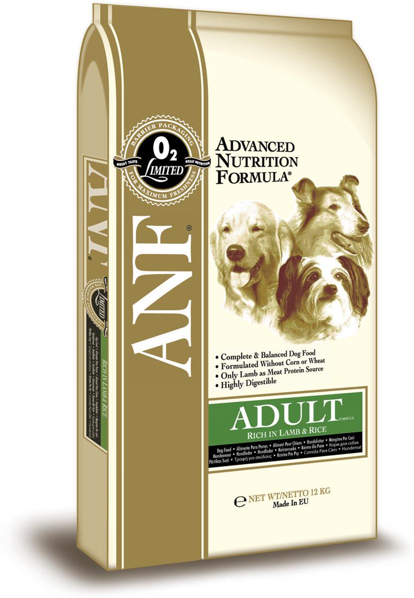 Корм сухой ANF для взрослых собак, с мясом ягненка и рисом, 3 кг70000956Уникальная формула содержит комбинацию белков ягненка с добавлением пивоваренного риса для активных, взрослых собак с целью улучшения состояния кожи и, как следствие, — улучшение состояния шерсти, ее блеска и здорового зрения.Эта диета идеально подходит для взрослых собак, всех размеров и пород, благодаря специальному составу мяса ягненка и пивоваренного риса, который благотворно влияет на процесс пищеварения. Имеет свежий вкус. Специально разработан для животных, предпочитающих вкус мяса ягненка другим источникам протеина, а также для животных с чувствительным пищеварением и склонных к аллергии. Умеренное количество калорий делает этот корм идеальным для взрослых собак, содержащихся в домашних условиях. Корм на 100 % сбалансирован и легкоусвояемый.Состав: коричневый рис (мин. 36%), мука из мяса ягненка (мин. 30%), свекольная масса, бараний жир (консервант - смесь токоферолов), яичный порошок, люцерна, льняное семя, гидролизат баранины, рыбий жир, морские водоросли (ламинария), лецитин, экстракт Yucca Schidigera, таурин, витамин А, витамин D3, витамин С, витамин Е. Микроэлементы: хелатированные цинком гидраты аминокислот - 326 мг (49 мг цинк), хелатированные железом II гидраты аминокислот 326 мг (49 мг железа), хелатированные марганцем II гидраты аминокислот 228 мг, хелатированные медью II гидраты аминокислот 147 мг (медь 22 мг), йодат кальция безводный 1,60 мг (йод 1 мг), селенит натрия 0,65 мг (селен 0,3 мг). Гарантированный состав: белок - 23,00%, жир - 14,00%, сырая зола - 10,00%, сырая клетчатка - 4,50%, влажность - 8,00%, кальций (Са) - 2,92%, фосфор (Р) - 1,51%, жирные кислоты Омега-6 - 2,50%, жирные кислоты Омега-3 - 1,14%, витамин А - 24,689 МЕ/кг, витамин D3 - 2,202 МЕ/кг, витамин Е - 108 МЕ/кг, витамин С - 178 мг/кг, медь (Cupric Chelate of Amino Acids Hydrate) - 146.80 мг/кг.Энергетическая ценность: 336 ккал/100 г.Товар сертифицирован.