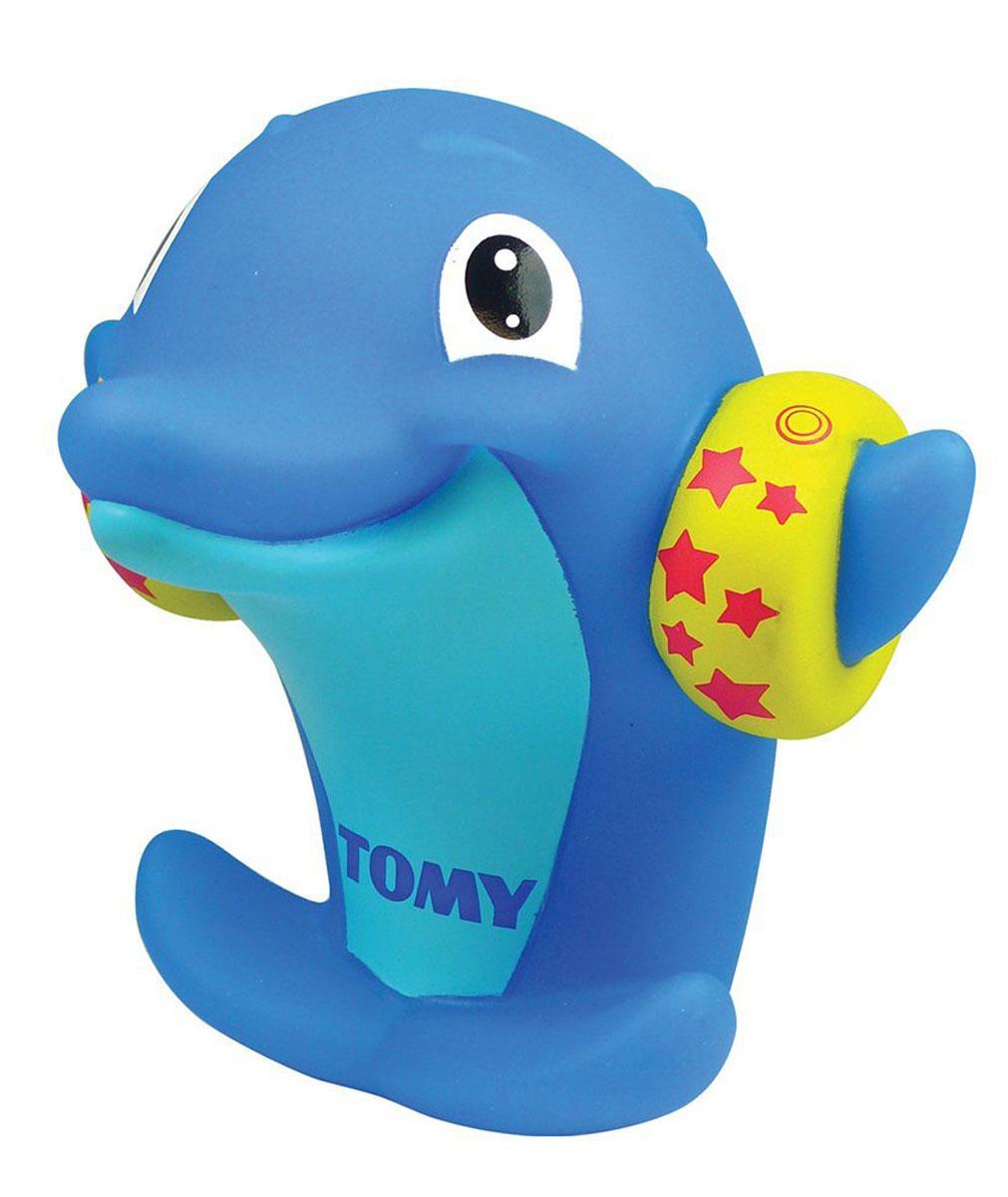 Tomy Игрушка для ванной Водяная свистулька игрушка tomy найди яйцо tomy