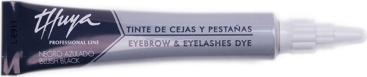 Thuya Иссине-черная Краска для бровей и ресниц, 14 млTH-00003Всемирно-Известный Европейский бренд Компания THUYA уже более 25 лет занимает лидирующие позиции в Европе по производству продуктов для окрашивания бровей и ресниц ПРЕМИУМ класса и представлена в более чем 50 странах мира. Вся продукция проходит постоянные дерматологические офтальмологические тесты. Вся продукция является сертифицированной.Вся продукция соответствует высокому контролю качества в согласии с европейскими косметическими нормами (Genetest).