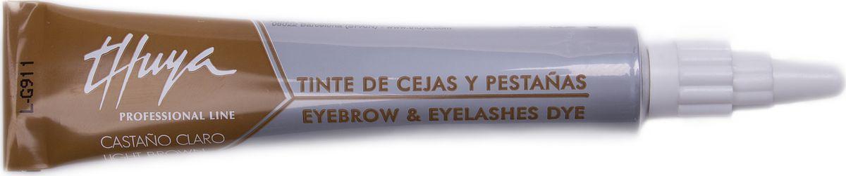Thuya Каштан Краска для бровей и ресниц, 14 млFS-00897Всемирно-Известный Европейский бренд Компания THUYA уже более 25 лет занимает лидирующие позиции в Европе по производству продуктов для окрашивания бровей и ресниц ПРЕМИУМ класса и представлена в более чем 50 странах мира. Вся продукция проходит постоянные дерматологические офтальмологические тесты. Вся продукция является сертифицированной.Вся продукция соответствует высокому контролю качества в согласии с европейскими косметическими нормами (Genetest).