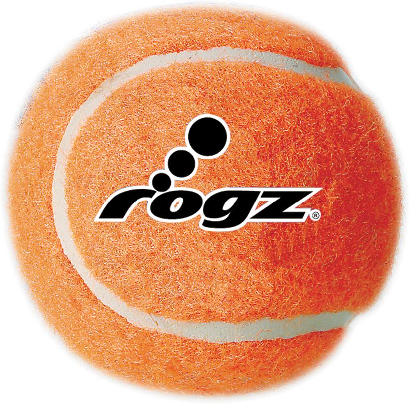 Игрушка для собак Rogz Molecules, цвет: оранжевый, диаметр 5 см. MC01D0120710Мяч для собак Rogz Molecules предназначен для игры с хозяином Принеси.Специальное покрытие неабразивным материалом (предназначенным для теннисных мячей) предотвращает стирание зубов у собак и не вредит деснам и зубам животного.Хорошая упругость для подпрыгивания. Изготовлено из особого термоэластопласта Sebs, обеспечивающего великолепную плавучесть в воде.