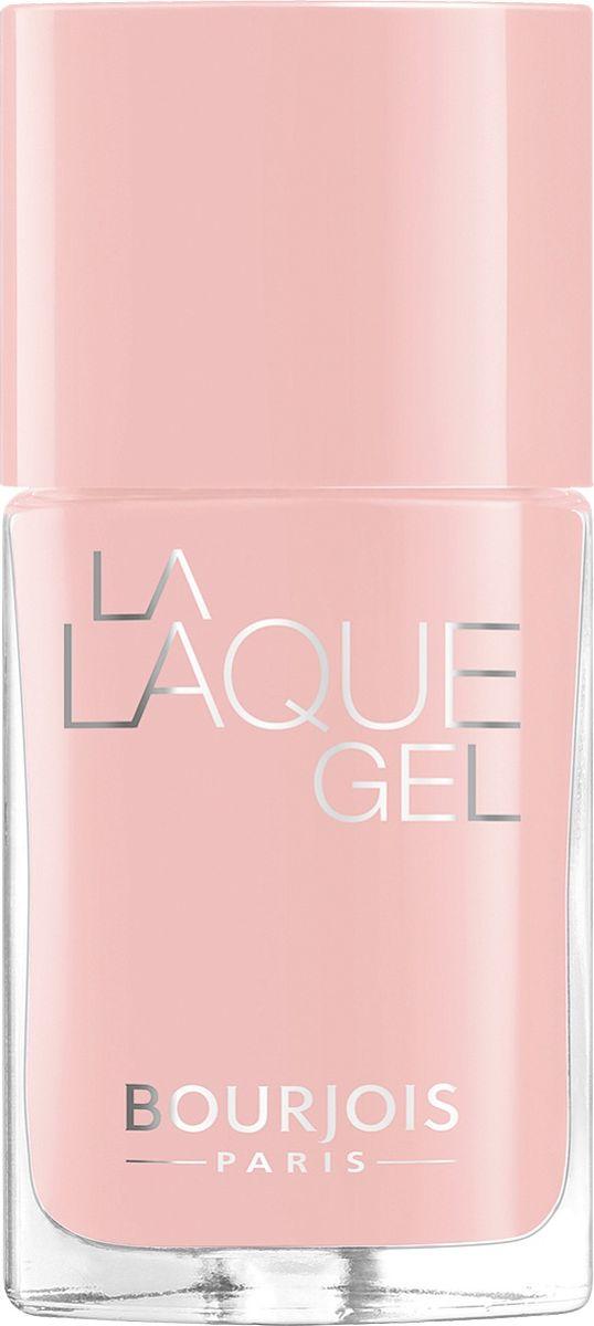 Bourjois Гель-лак Для Ногтей La Laque Gel, Тон 174210201746348Маникюр в 2 шага. Без УФ-лампы. Легко удалить жидкостью для снятия лака. Стойкость до 15 дней. Интенсивность цвета и сияние.