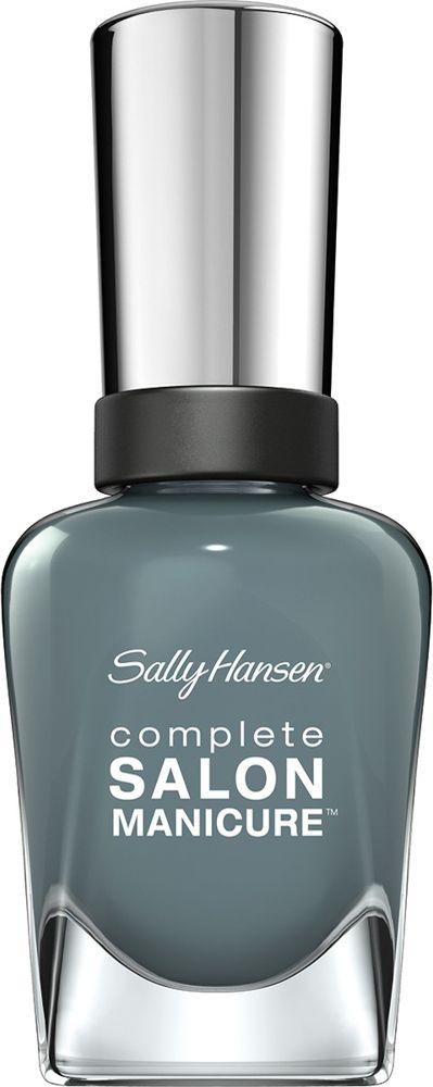 Sally Hansen Salon Manicure Keratin Лак для ногтей, тон bow to the queenSC-FM20104Комплекс Complete Salon Manicure сочетает семь эффектов в одном флаконе, плюс кисточку для безукоризненного покрытия, легкого нанесения и салонных результатов. Эта формула всё-в-одном обеспечивает до 10 дней устойчивого к сколам покрытия и включает основу, средство для роста, вдохновленный подиумом цвет, топ, финишное покрытие с гелевым сиянием, устойчивость к сколам и укрепляющее средство с кератиновым комплексом, делающим ногти до 64% сильнее. Это всё, что вам нужно, чтобы достичь профессиональных результатов при окрашивании ногтей на дому!