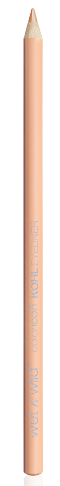 Wet n Wild Карандаш Для Глаз Color Icon Kohl Liner Pencil Е607а calling your buff