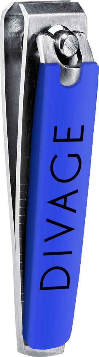 Divage Dolly Collection Мини щипчики для маникюраdolly collection (синие)Noda006805Щипчики для педикюра Dolly Сollection – яркий атрибут идеального педикюра. Удобны и эргономичны в использовании благодаря силиконовой ручке. Щипчики имеют удобную ручку, компактный размер и выполнены из нержавеющей стали. Игривый и красочный дизайн щипчиков для педикюра украсит твою косметичку и поднимет настроение. Собери свою Dolly Collection от DIVAGE!
