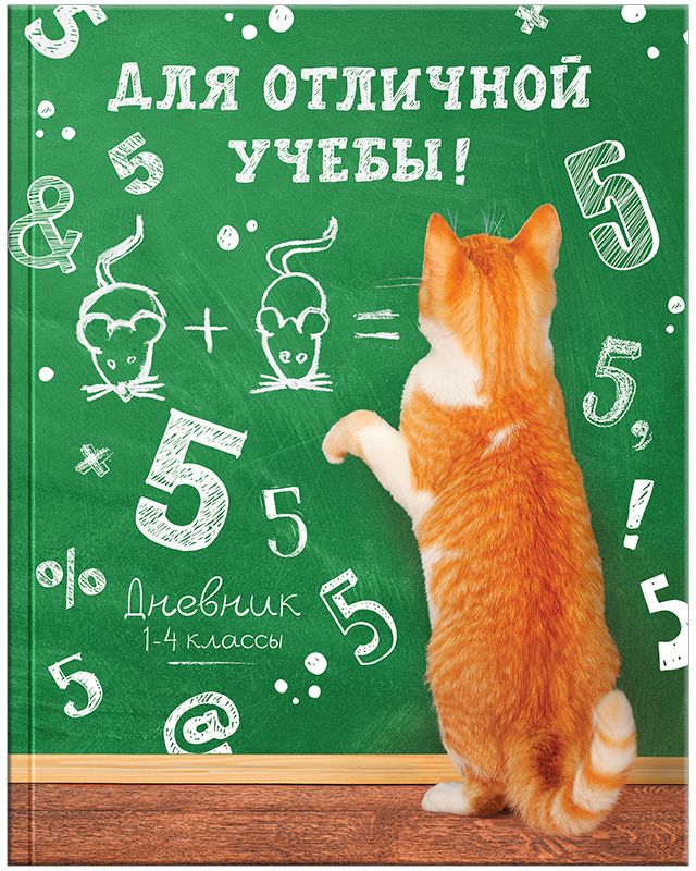 Спейс Дневник школьный Для отличной учебы для 1-4 классов72523WDДневник для учеников младших классов в интегральном переплете. Обложка из целлюлозного картона с глянцевой ламинацией. Форзацы запечатаны золотистой краской. Дневник содержит справочную информацию для младших классов.