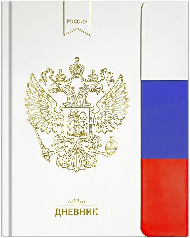Спейс Дневник школьный Россия -  Школа
