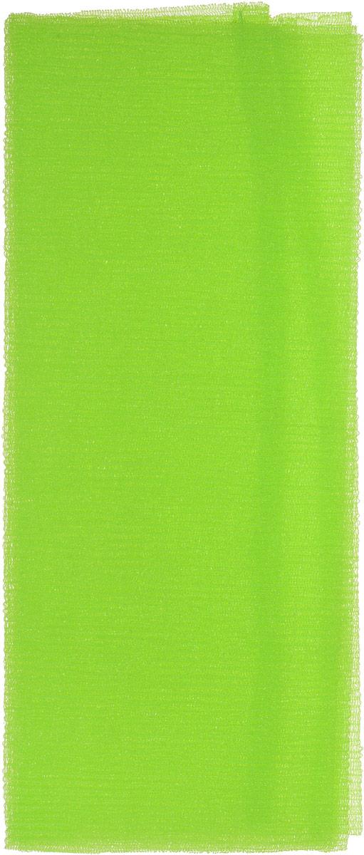 Mari Tex Мочалка японская, жесткая, цвет: зеленыйМ474Мочалка Mari Tex позволяет не только глубоко очистить кожу, но и осуществляет массаж. Мочалка эффективно адсорбирует загрязнения и отшелушивает ороговевшие частицы кожи, что способствует омоложению кожи и стимуляции клеточного дыхания. Кожа становится абсолютно чистой, гладкой и обновленной. При этом идеальное очищение достигается при использовании минимального количества моющего средства.Структура волокна мочалки позволяет осуществлять не только очищение, но и стимулирующий микроциркуляцию массаж кожи. Такой массаж улучшает кровообращение в подкожных тканях.Мочалка очень долговечна и быстро сохнет, благодаря чему будет удобна в поездках.Товар сертифицирован.
