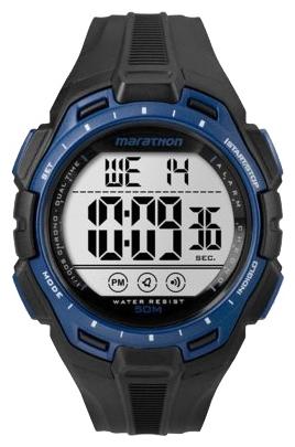Zakazat.ru: Наручные часы Timex Marathon, цвет: черный. TW5K94700