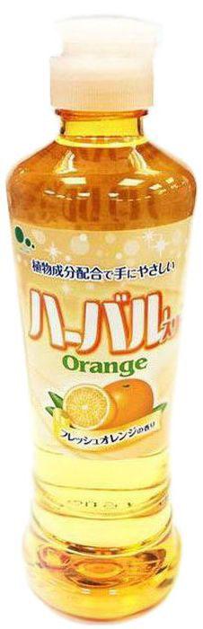 Концентрированное средство Mitsuei, для мытья посуды, овощей и фруктов, с ароматом апельсина, 270 мл40181Высокая концентрация компонентов делает это средство невероятно экономичным. Образует большое количество пены, которая расщепляет любые загрязнения. Растительные компоненты в составе ухаживают за кожей ваших рук. Средство без остатка смывается водой, что делает его абсолютно безопасным. Подходит для мытья овощей и фруктов.