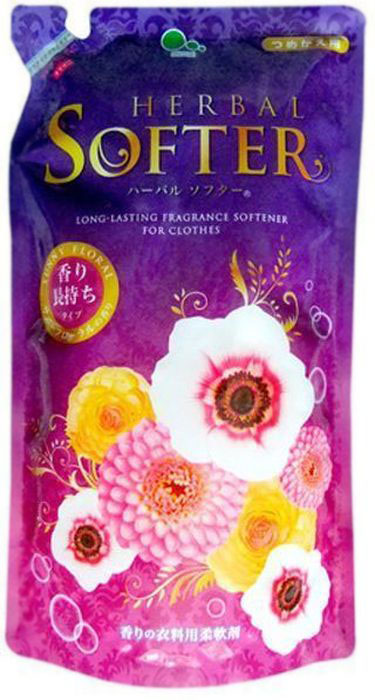 Кондиционер для белья Mitsuei, с ароматом белых цветов, концентрированный, 0.54 л60229Кондиционер придает невероятную мягкость вашим вещам. Идеально подходит для всех видов ткани, даже для деликатных, таких как шерсть и шелк. Предотвращает появление катышков, снимает статику. Окутывает ваши вещи мягким, нежным ароматом белых цветов.