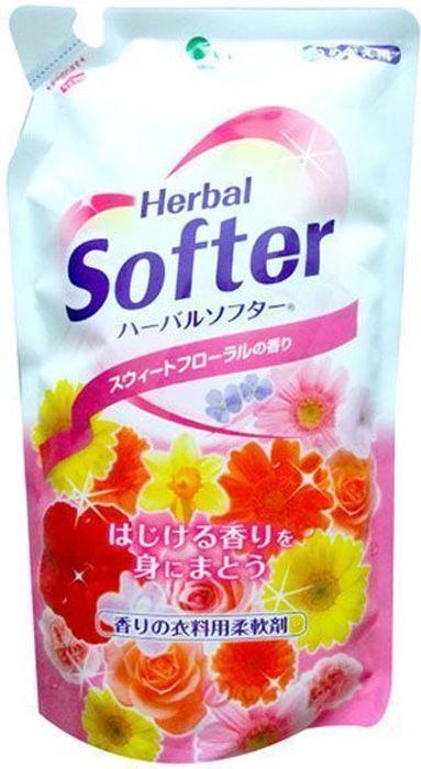 Кондиционер для белья Mitsuei, с ароматом цветов, концентрированный, 0.54 л106-026Кондиционер придает невероятную мягкость вашим вещам. Идеально подходит для всех видов ткани, даже для деликатных, таких как шерсть и шелк. Предотвращает появление катышков, снимает статику. Окутывает ваши вещи нежным ароматом цветов.